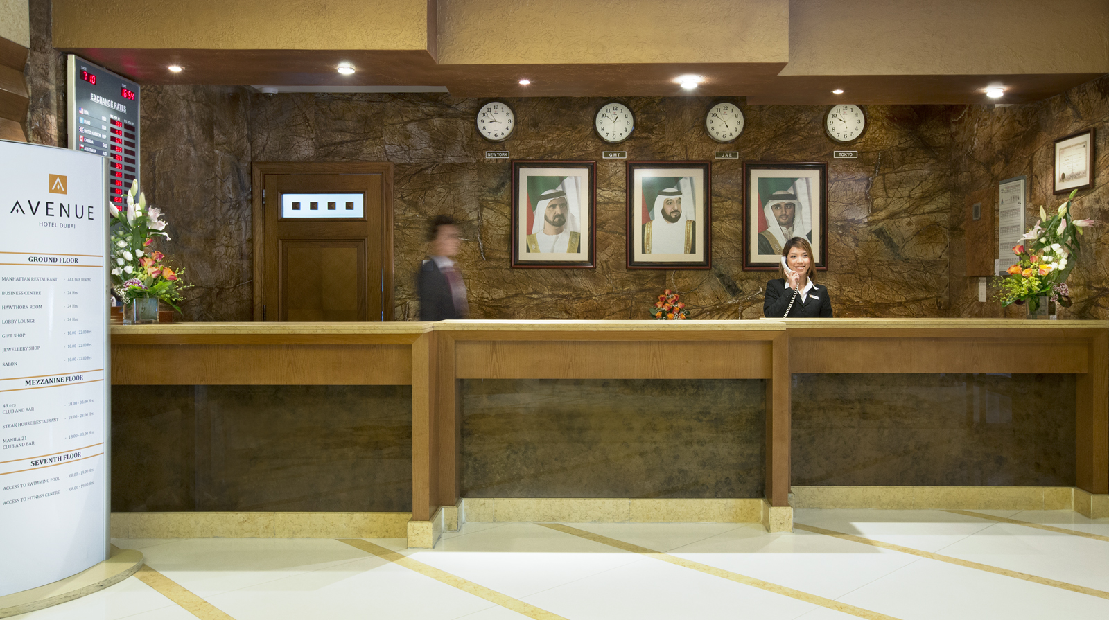 Avenue hotel dubai hotel reservations dubai for Contact hotel